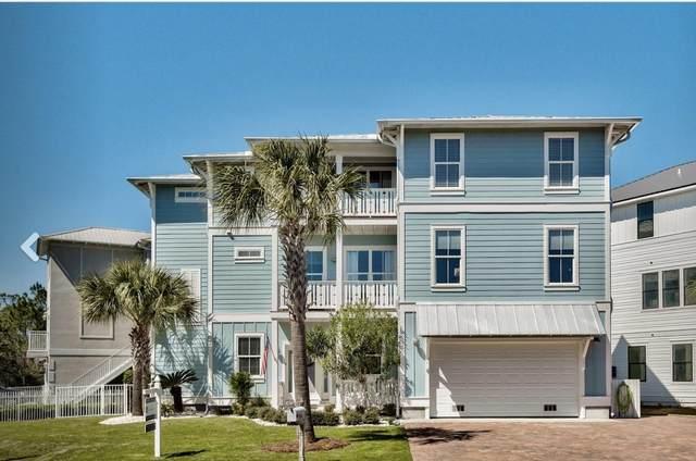 123 S Cypress Breeze Boulevard, Santa Rosa Beach, FL 32459 (MLS #858219) :: 30A Escapes Realty
