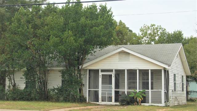 122 SW Beal Parkway, Fort Walton Beach, FL 32548 (MLS #858223) :: Back Stage Realty