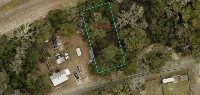 357 E Railroad Avenue, Crestview, FL 32539 (MLS #858226) :: The Premier Property Group
