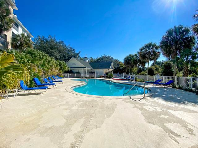 4270 Calinda Lane #337, Niceville, FL 32578 (MLS #858230) :: Luxury Properties on 30A