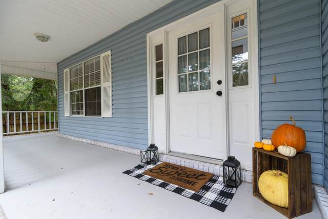 125 Brian Drive, Crestview, FL 32536 (MLS #858237) :: 30A Escapes Realty