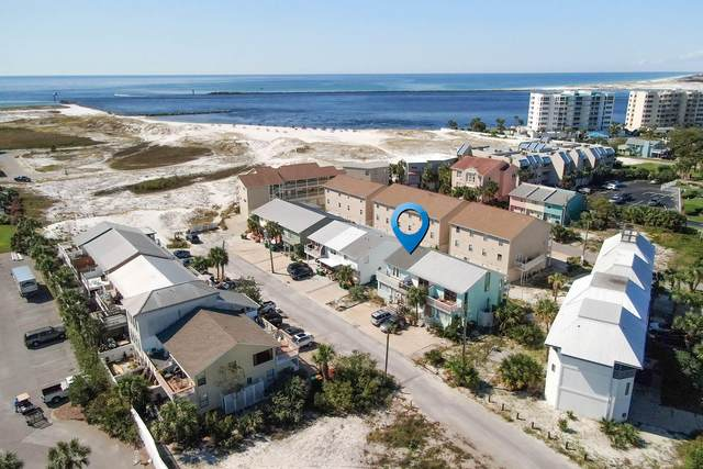 5 Gulf Breeze Court, Destin, FL 32541 (MLS #858243) :: Berkshire Hathaway HomeServices Beach Properties of Florida