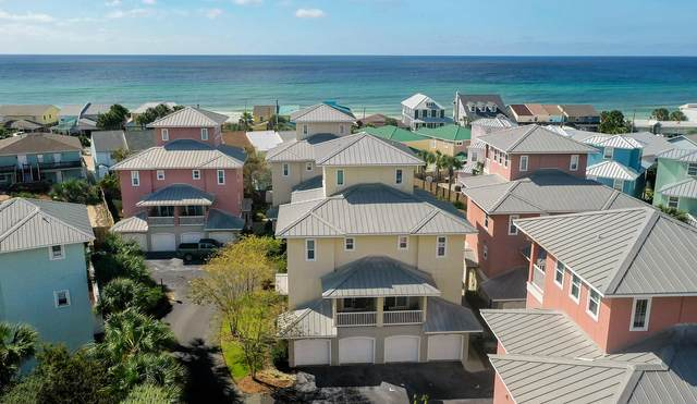 22438 Front Beach Road, Panama City Beach, FL 32413 (MLS #858253) :: ENGEL & VÖLKERS