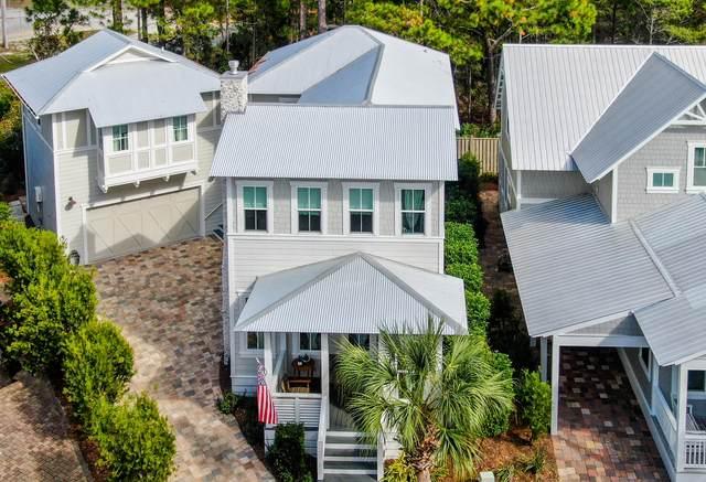 30 Playalinda Court, Santa Rosa Beach, FL 32459 (MLS #858254) :: The Premier Property Group