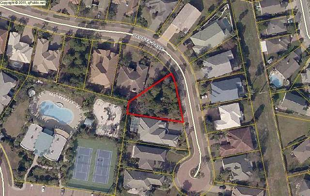 4754 Papaya Park Park, Destin, FL 32541 (MLS #858255) :: ENGEL & VÖLKERS