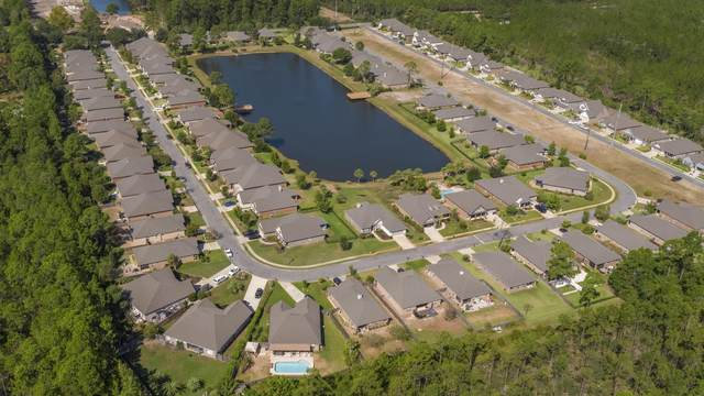 391 Whispering Lake Drive, Santa Rosa Beach, FL 32459 (MLS #858256) :: 30A Escapes Realty