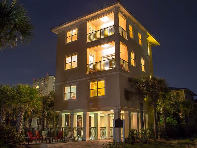 256 Open Gulf Street, Miramar Beach, FL 32550 (MLS #858259) :: Luxury Properties on 30A