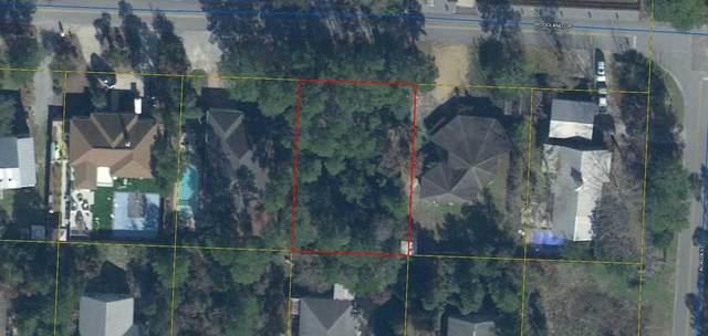 Lot 6 Woodland Drive, Santa Rosa Beach, FL 32459 (MLS #858271) :: 30A Escapes Realty