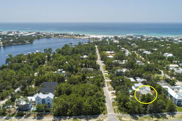 30 S Gulf Drive, Santa Rosa Beach, FL 32459 (MLS #858286) :: The Ryan Group