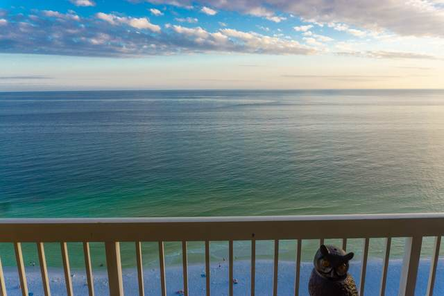 1002 Hwy 98 #2007, Destin, FL 32541 (MLS #858288) :: Better Homes & Gardens Real Estate Emerald Coast