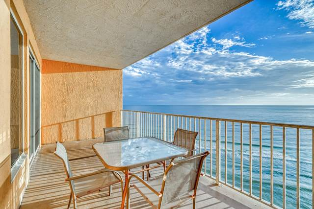 5004 Thomas Drive Unit 705, Panama City Beach, FL 32408 (MLS #858294) :: ENGEL & VÖLKERS