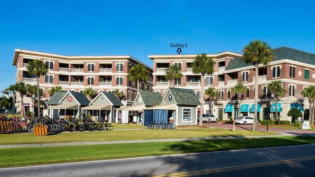10343 E Co Highway 30-A Unit B208, Rosemary Beach, FL 32461 (MLS #858298) :: The Ryan Group