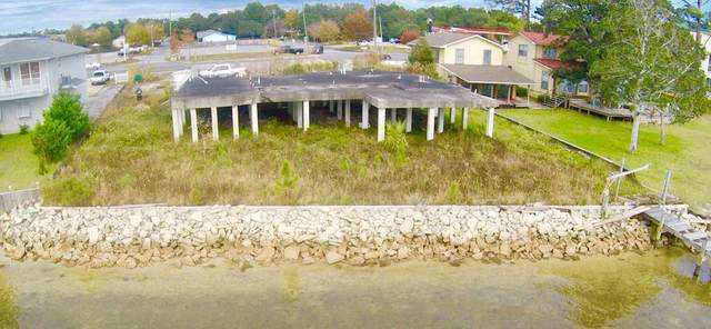 1481 Highway 98 West, Mary Esther, FL 32569 (MLS #858299) :: Coastal Lifestyle Realty Group