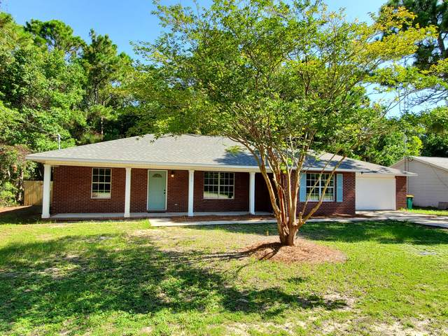 310 Wildwood Street, Mary Esther, FL 32569 (MLS #858308) :: 30A Escapes Realty