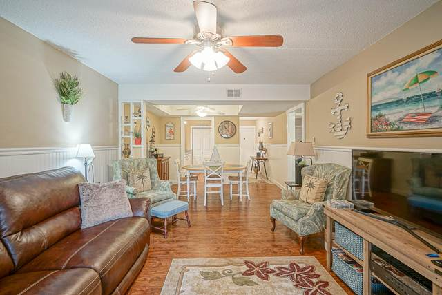 209 W Miracle Strip Parkway Unit F104, Mary Esther, FL 32569 (MLS #858310) :: 30A Escapes Realty