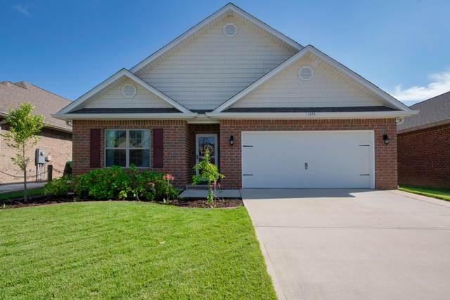 1696 Brantley Drive, Gulf Breeze, FL 32563 (MLS #858313) :: Vacasa Real Estate