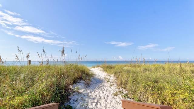 13401 Oleander Drive, Panama City Beach, FL 32407 (MLS #858315) :: ENGEL & VÖLKERS