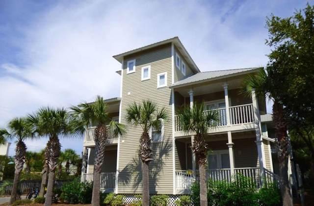 87 Emerald Dunes Circle, Santa Rosa Beach, FL 32459 (MLS #858316) :: ENGEL & VÖLKERS