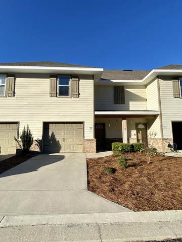 406 Arbor Lake Drive, Crestview, FL 32536 (MLS #858320) :: Coastal Luxury