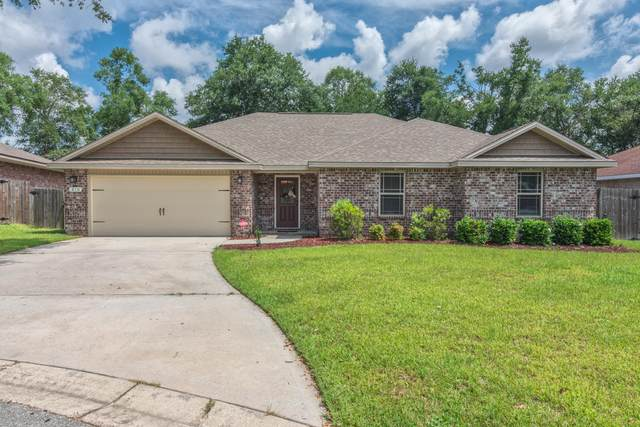 210 Eleases Crossing, Crestview, FL 32539 (MLS #858340) :: The Premier Property Group