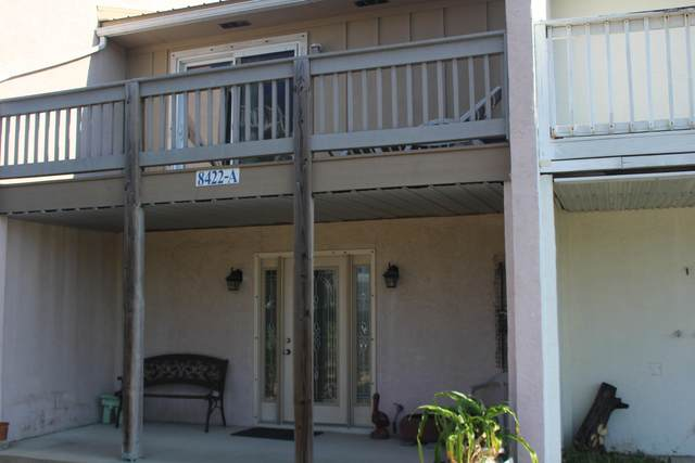 8422 Thomas Drive Apt C, Panama City Beach, FL 32408 (MLS #858344) :: The Premier Property Group