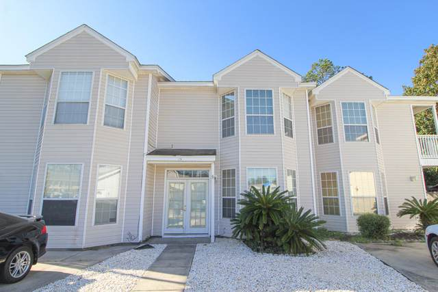 15 SE Chatelaine Circle, Fort Walton Beach, FL 32548 (MLS #858346) :: Luxury Properties on 30A
