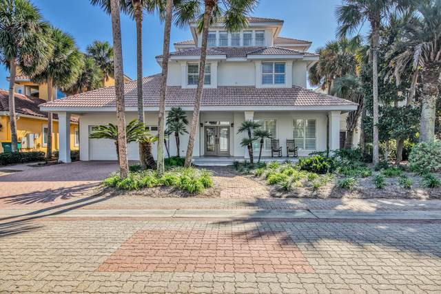4646 Destiny Way, Destin, FL 32541 (MLS #858356) :: Luxury Properties on 30A
