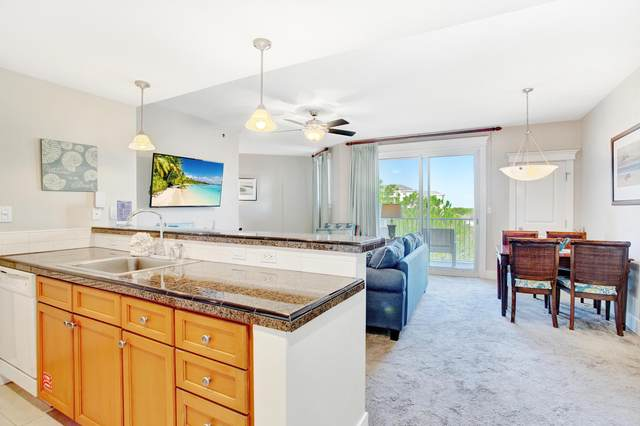 9600 Grand Sandestin Boulevard #3515, Miramar Beach, FL 32550 (MLS #858358) :: The Ryan Group