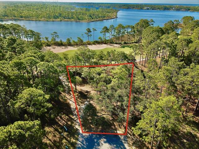 1400 Turtleback Trail, Panama City Beach, FL 32413 (MLS #858364) :: The Beach Group