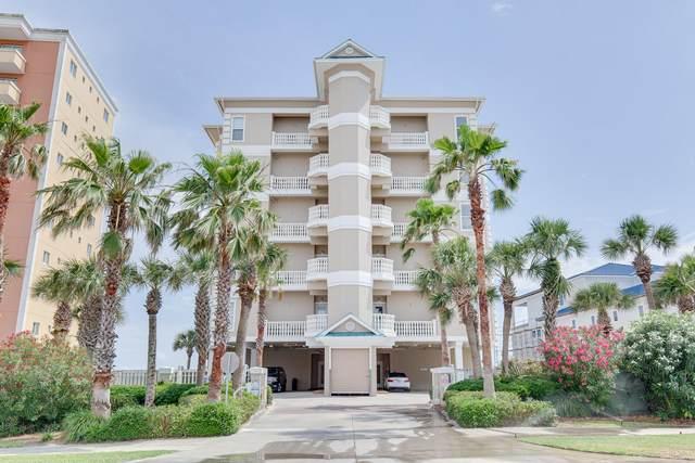 700 Gulf Shore Drive 2E, Destin, FL 32541 (MLS #858367) :: Luxury Properties on 30A