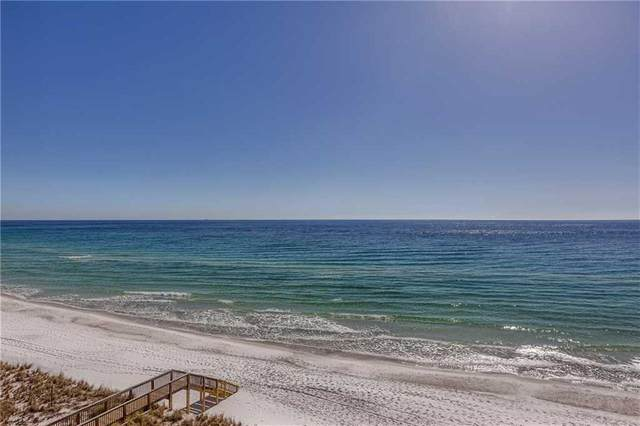 500 Gulf Shore Drive Unit 503A, Destin, FL 32541 (MLS #858376) :: Corcoran Reverie