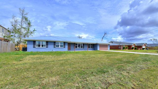 2233 Amhurst Street, Lynn Haven, FL 32444 (MLS #858381) :: RE/MAX By The Sea