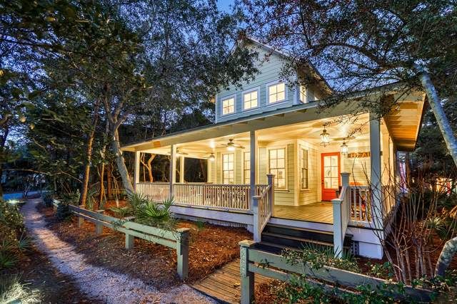 288 Western Lake Drive, Santa Rosa Beach, FL 32459 (MLS #858384) :: Back Stage Realty