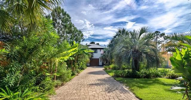 7919 N Lagoon Drive, Panama City Beach, FL 32408 (MLS #858389) :: ENGEL & VÖLKERS