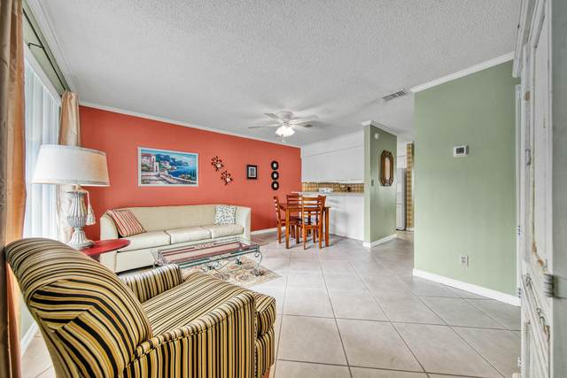 60 Sandprints Drive Unit D1, Miramar Beach, FL 32550 (MLS #858398) :: The Ryan Group