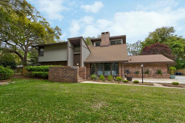 1004 E College Boulevard, Niceville, FL 32578 (MLS #858399) :: Linda Miller Real Estate