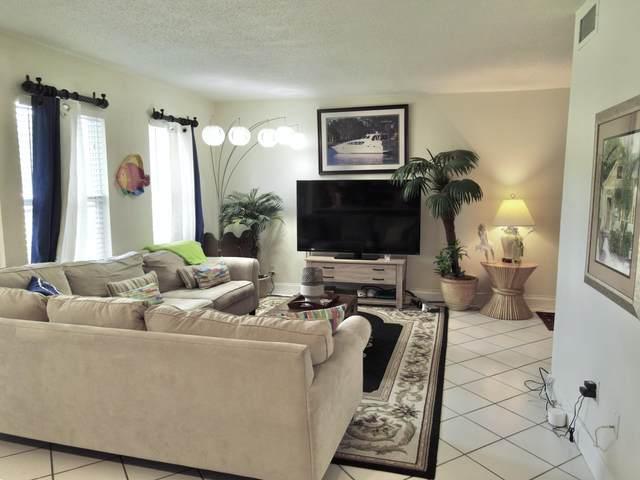 4000 Gulf Terrace Drive Unit 179, Destin, FL 32541 (MLS #858401) :: Luxury Properties on 30A
