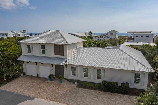 94 Walton Buena Vista Drive, Inlet Beach, FL 32461 (MLS #858409) :: The Premier Property Group
