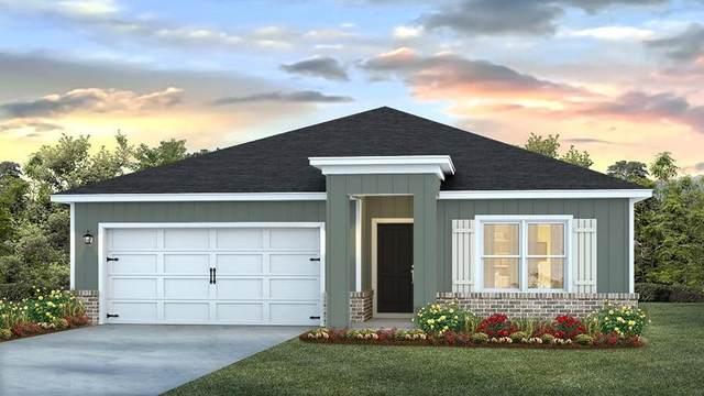 3461 Sparco Drive, Crestview, FL 32539 (MLS #858428) :: Corcoran Reverie
