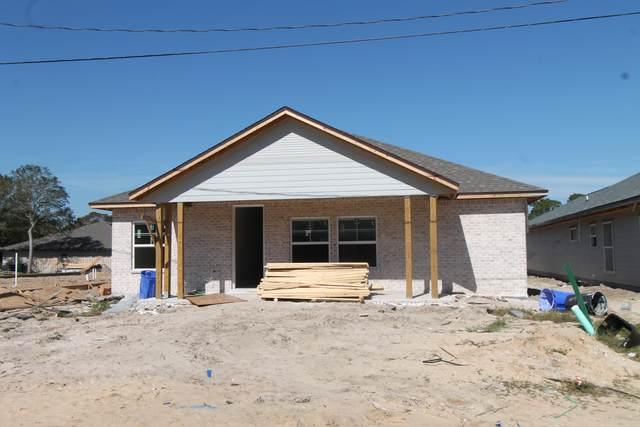 43 8th Avenue, Shalimar, FL 32579 (MLS #858461) :: The Premier Property Group