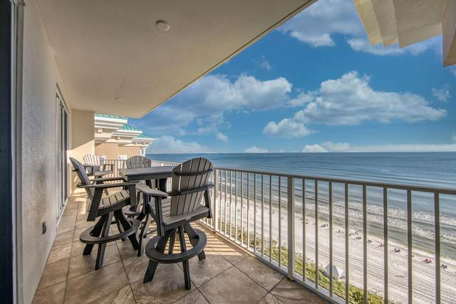 1200 Scenic Gulf Drive Unit B1201, Miramar Beach, FL 32550 (MLS #858497) :: Back Stage Realty