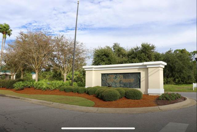 3639 Preserve Boulevard, Panama City Beach, FL 32408 (MLS #858521) :: 30A Escapes Realty