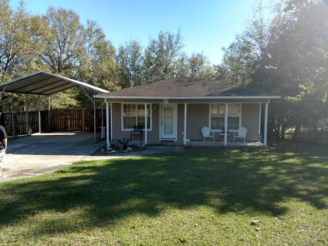 30 Blue Gill Loop Loop, Defuniak Springs, FL 32433 (MLS #858535) :: Keller Williams Realty Emerald Coast