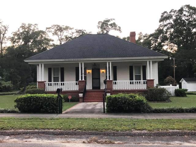 252 S 13Th Street, Defuniak Springs, FL 32435 (MLS #858544) :: Engel & Voelkers - 30A Beaches