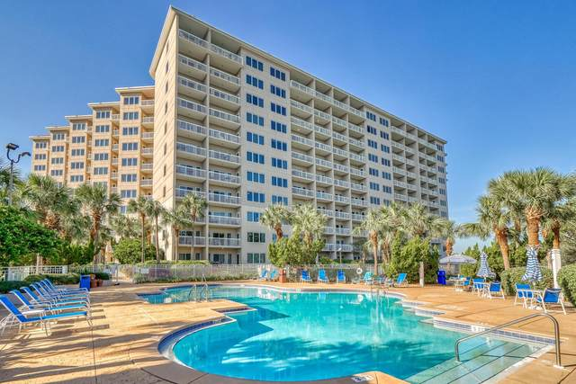 515 Topsl Beach Boulevard #106, Miramar Beach, FL 32550 (MLS #858558) :: Vacasa Real Estate