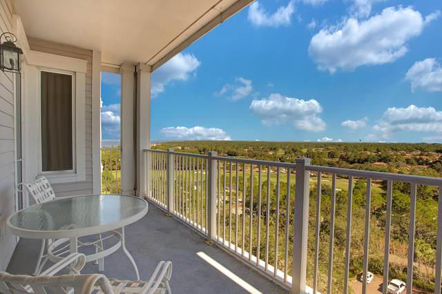 9500 Grand Sandestin Boulevard #2907, Miramar Beach, FL 32550 (MLS #858561) :: Anchor Realty Florida