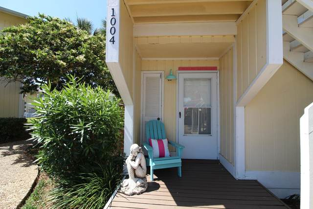 775 Gulf Shore Drive #1004, Destin, FL 32541 (MLS #858563) :: The Beach Group