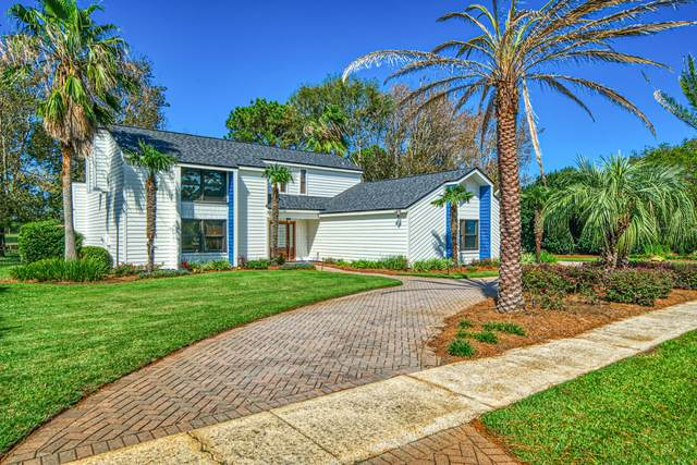45 E Country Club Drive, Destin, FL 32541 (MLS #858570) :: Counts Real Estate Group