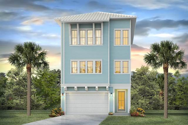 187 Siasconset Lane Lot 3044, Inlet Beach, FL 32461 (MLS #858574) :: NextHome Cornerstone Realty