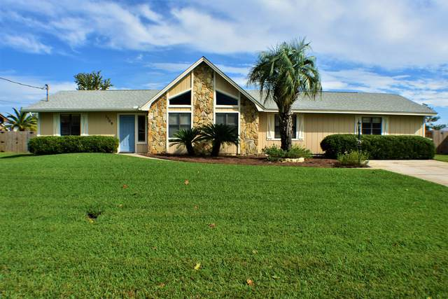 1709 New Jersey Avenue, Lynn Haven, FL 32444 (MLS #858578) :: Berkshire Hathaway HomeServices PenFed Realty